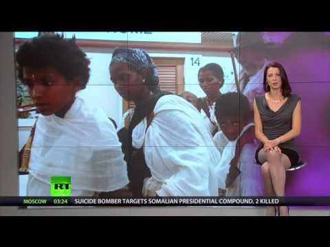 image Israeli ethiopian black anal fuck