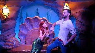 Walt Disney World Halloween 2014