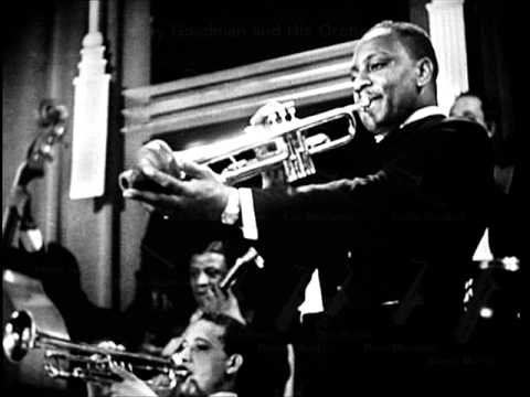 Benny Goodman, Cootie Williams - FIESTA IN BLUE