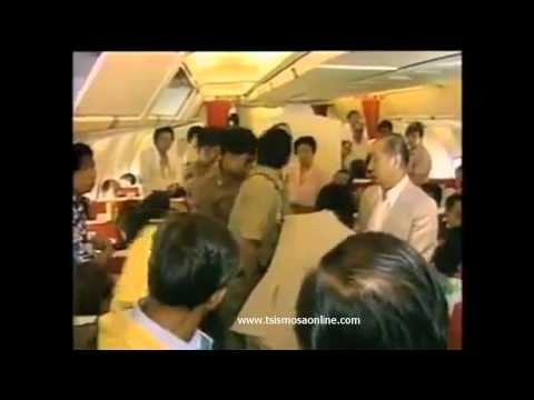 NINOY Aquino Assassination 1983. what real happen