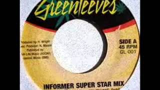 Lady Ann & Sister Carol & Sister Nancy - Informer Superstar Mix