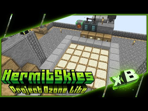 Simply Complicated Auto Sieving! :: HermitSkies | Project Ozone Lite :: E14
