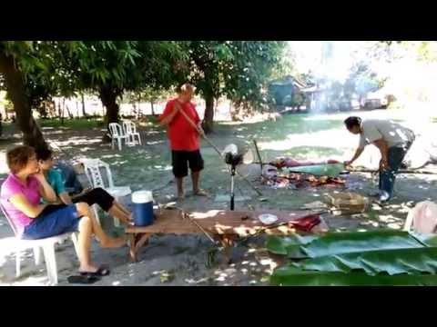 Our trip to San Antonio, Zambales Philippines