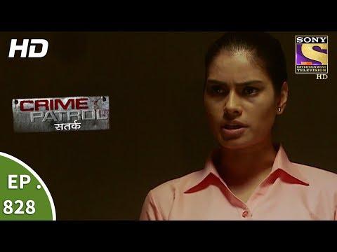 Thumbnail: Crime Patrol - क्राइम पेट्रोल सतर्क - Ep 828 - Death of Lovers - Part 2 - 9th July, 2017