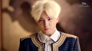 Super Junior - MAMACITA Music Video Teaser 2