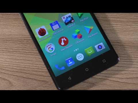 Доступный Смартфон с Приятными бонусами Prestigio Grace R5 LTE