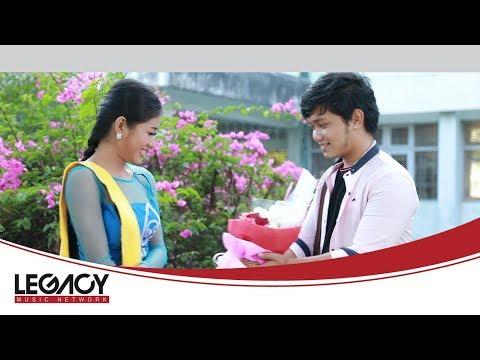 သန္႔ဇင္ - အေဆာင္သူ (Thant Zin - A Saung Thu) (Official Music Video)