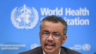 焦点对话:全球紧急!世卫组织的宣布是否太晚?