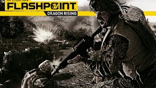 """[FR] Opération Flashpoint Dragon Rising - Campagne Coop """"M-01 : L"""