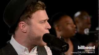 "Olly Murs - ""Troublemaker"" (Live Acoustic Session)"