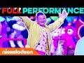 "Tatum Performs ""High Top Shoes"" by JoJo Siwa  | LSBS | #MusicMonday"