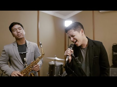 Everything - Adikara Fardy Feat. Desmond Amos (Cover)