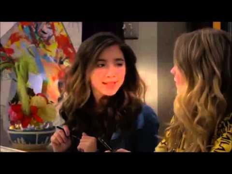 Download Girl Meets World | Riley and Lucas Scenes (Season 1 Episode 7)