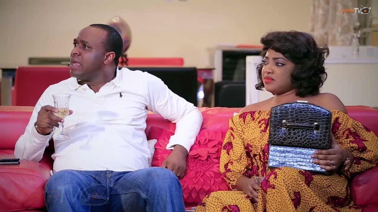 Download Omo Odo (House Help) Latest Yoruba Movie 2019 Comic Drama Starring Eniola Badmus | Femi Adebayo