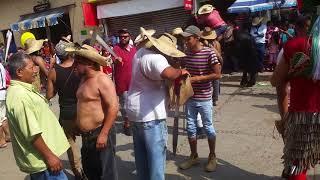 Fiestas Patrias Tejupilco 2017