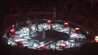 Цирк шоу дрессировщиков Запашных ЭпиЦентр мира цирк на Фонтанке