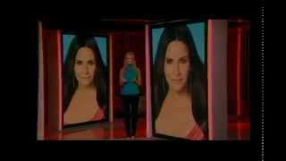 Entertainment Tonight, Courteney Cox, and Ultherapy