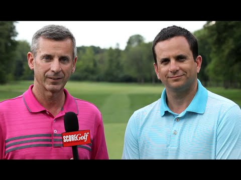 2014 RBC Canadian Open Wrap Show