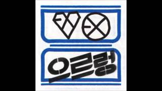 EXO-M-XOXO(Vol.1 Growl Repackage Album) mp3