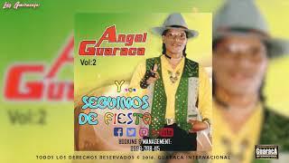 Angel Guaraca   01 Rechazaste Mi Cariño