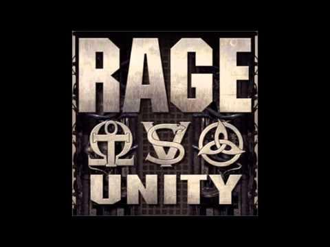 Клип Rage - Darkness Turns to Light