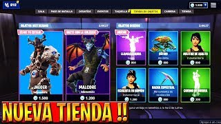 NEW NEW STORE *SKINS* TODAY JANUARY 19 THR.