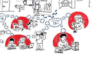 Koulutuksen monet mahdollisuudet  (suomi, tekstitetty)