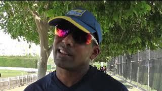 Sri Lanka Batting Coach Thilan Samaraweera share his views on Asia Cup