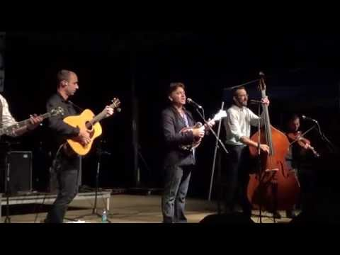 The Travelin' McCourys, I'm Going Back To Old Kentucky