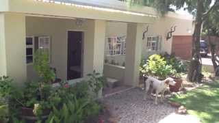 Tulbagh Western Cape Self Catering Accommodation