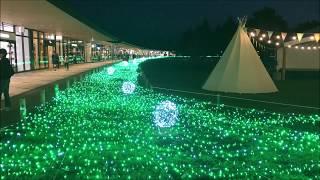 長野県・軽井沢町・軽井沢プリンスショッピングプラザ