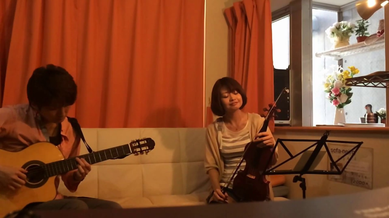 Fly Me To The Moon - RenoNowhere acoustic cover - YouTube