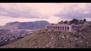 Terracina - San Felice Circeo - Sabaudia - Drone Edition