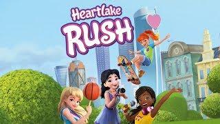 LEGO® Friends Heartlake Rush - LEGO System A/S Walkthrough