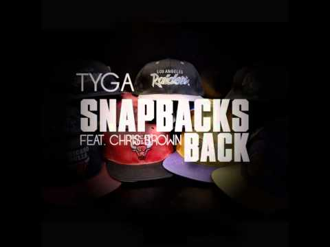 Tyga Feat.Chris Brown - Snapbacks Back [Clear Bass Boosted]