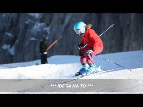 VICTORY, ski club Bratislava - Slovakia