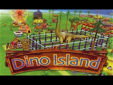 Dino island Gameplay Series #1 - YouTube