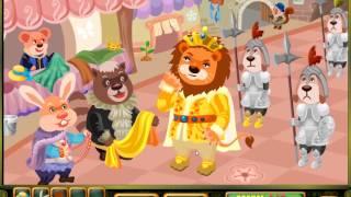 Un traje nuevo para el emperador - Juegos de Objetos Ocultos - Titter.es