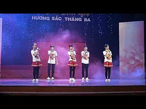 THCS Nguyễn Nghiêm 11-12 [7B7 - Mùa xuân của em]