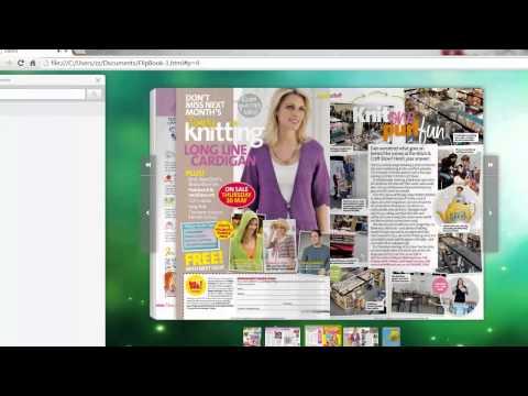 3 Hottest Online Magazine Creators for Digital Publishing