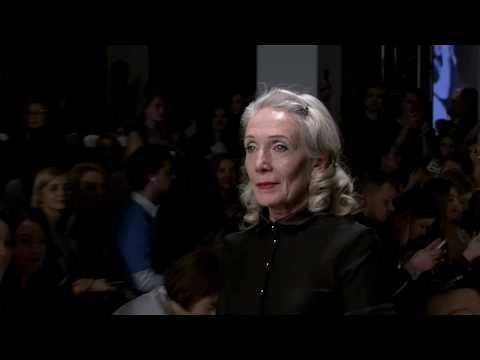 YAKUBoWITCH - Mercedes-Benz Fashion Week 2019