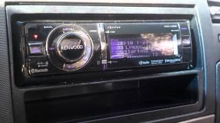 Full Rockford Fosgate POWER Sound System Setup