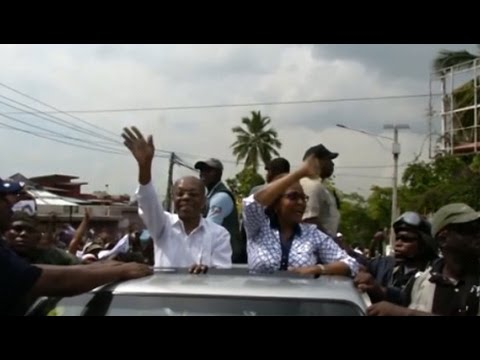 Danny Glover: Upcoming Haitian Election an Opportunity for Self-Determination