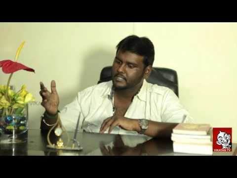 Vijayakanth son says I will bring out best players from Tamilnadu