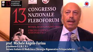 13° Congresso Nazionale Fleboforum