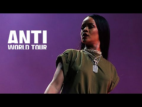 Rihanna - Live at Made In America 2016 Full Show (HD)