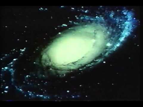 NASA 1970's Documentary - The Universe