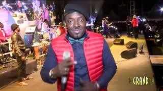Youssou Ndour - Sapeurs Pompiers - Grand Bal 2019