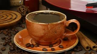 Afternoon Coffee Jazz - Relaxing Jazz Cafe Instrumental Music