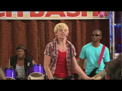 Austin & Ally - Heard It On The Radio (HD)